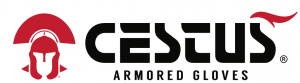 CESTUS gloves logo