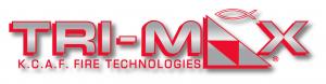 tri-max logo